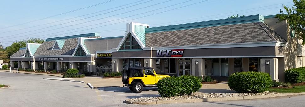 88-92 Clarkson Wilson Center, Chesterfield MO 63017