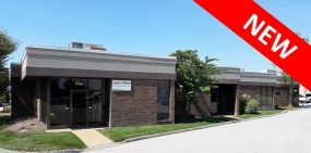 10725 Indian Head Industrial Blvd, St. Louis, MO 63132