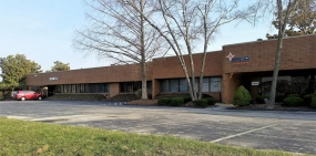 2505 Metro Blvd, Suite C/D, Maryland Heights, MO 63043