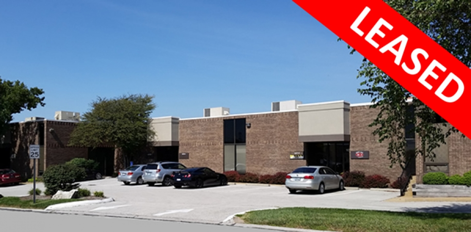 10727 Indian Head Industrial Blvd, St. Louis, MO 63132