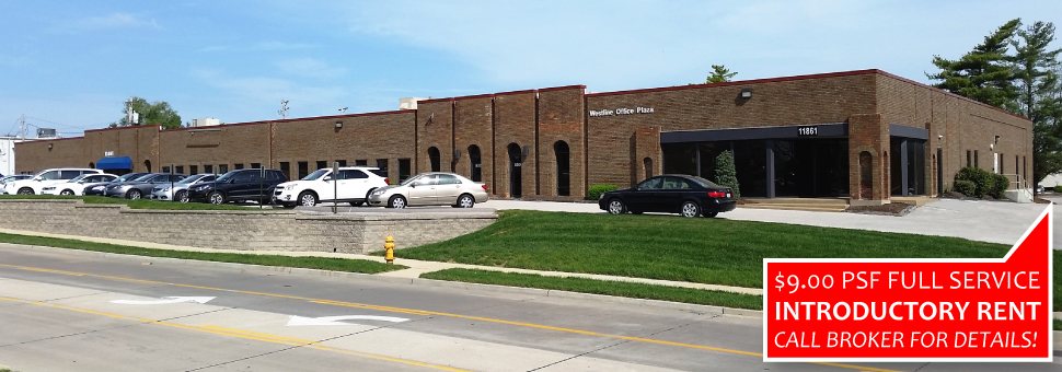 Westline Office Plaza | Westport